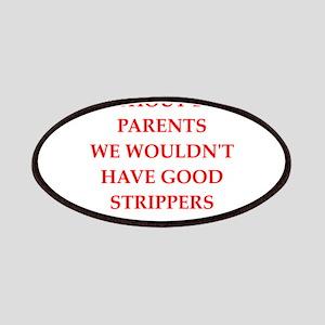 stripperspimp,schmuck,prick Patches