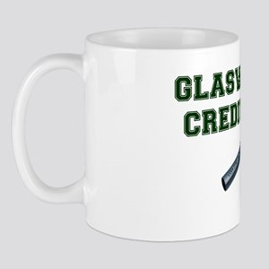 CREDIT CARD - GLASWEGIAN Mug