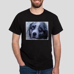 BLUEMerle4_UseThisOne T-Shirt