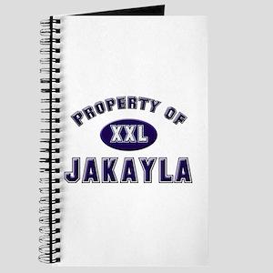 Property of jakayla Journal