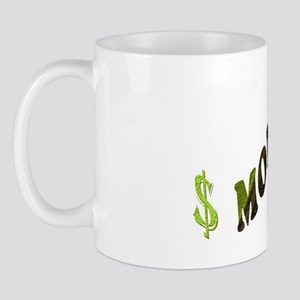 G-MONEY-SIGN Mug