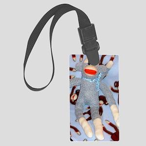 babyboy Large Luggage Tag