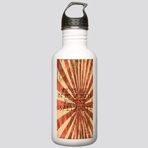 j_phone Stainless Water Bottle 1.0L