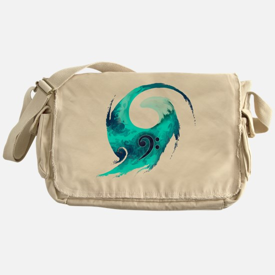 BASS Messenger Bag