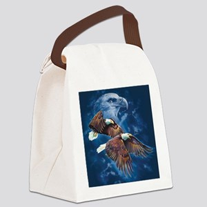 ip000662_1eagles3333 Canvas Lunch Bag
