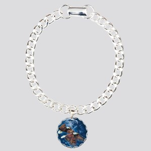 ip000662_1eagles3333 Charm Bracelet, One Charm