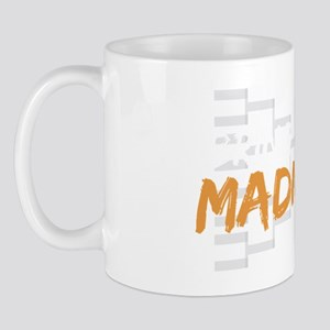 bring on the madness_dark Mug