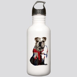 best of british Stainless Water Bottle 1.0L
