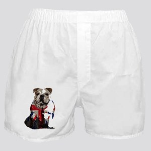best of british Boxer Shorts