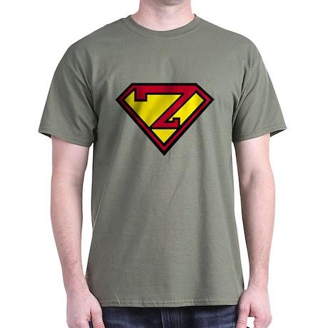 Z-Man Logo Shirt
