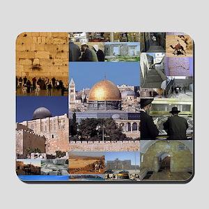 Eretz Israel Mousepad