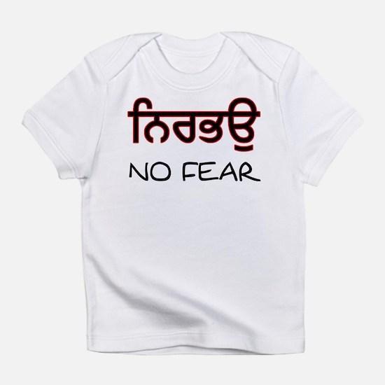 Nirbhau - No Fear T-Shirt