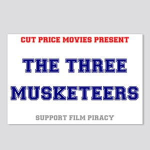 CUT PRICE MOVIES - THE TH Postcards (Package of 8)