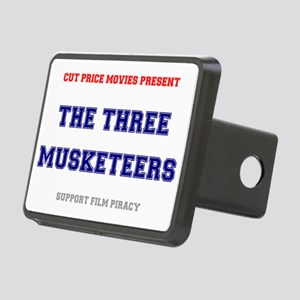 CUT PRICE MOVIES - THE THR Rectangular Hitch Cover