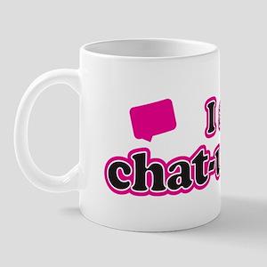chatupableDrk Mug