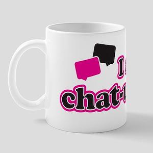 chatupable Mug