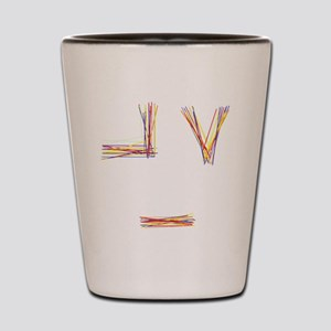 SLC trend Shot Glass