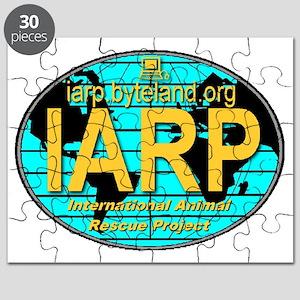 IARP_logo Puzzle
