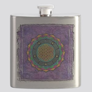 Awakening Consciousness Flask