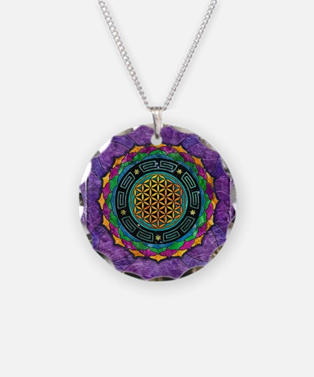 Awakening Consciousness Necklace