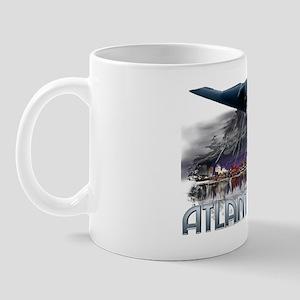 ac stealth 2a Mug