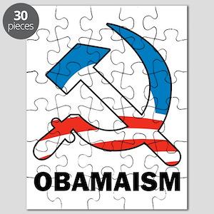 Obamaism Puzzle