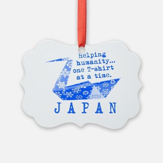 japanrelief2011_58 Ornament
