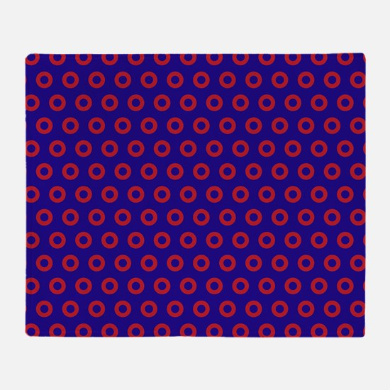 Phancy Throw Blanket