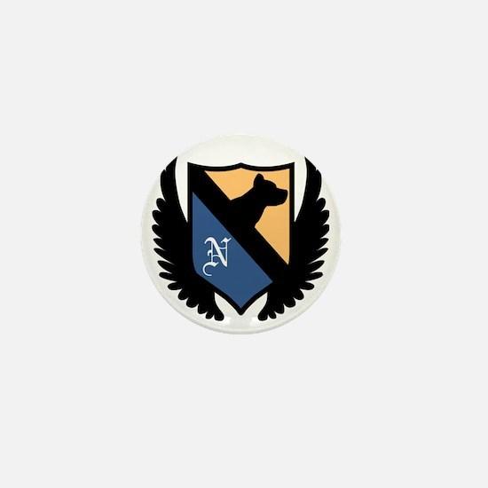 NEBBC Logo1 Mini Button