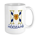 Halifax Hoozahs Large Mug