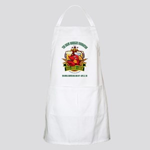 largePrint Apron