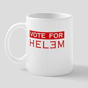 Vote for Helem Mug