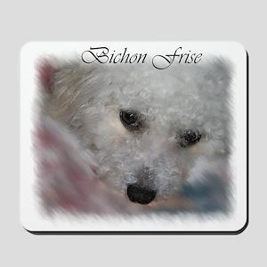 Bichon Frise Mousepad