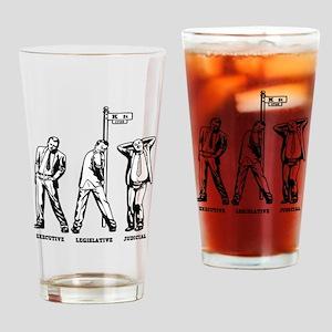 k-str-hos-LTT Drinking Glass