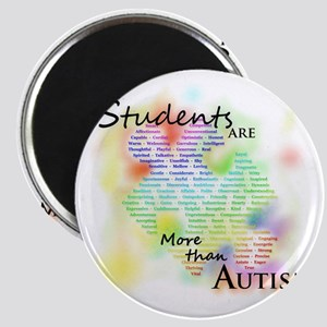 morethanautism2-students Magnet