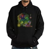 My students are more than autism Dark Hoodies
