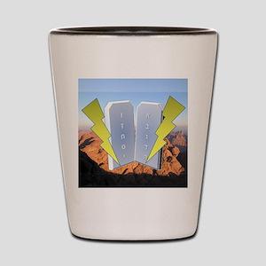 lujot Shot Glass