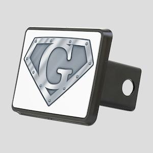Super steel G Rectangular Hitch Cover