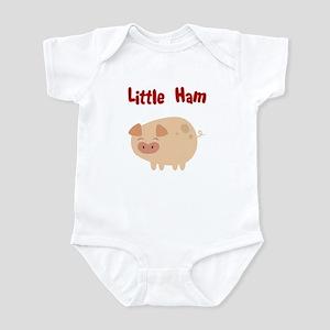 Little Ham Infant Bodysuit