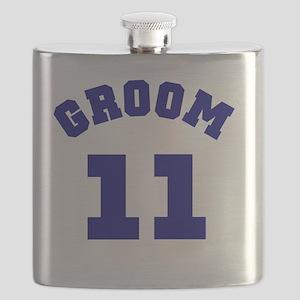navygroombasic11 Flask