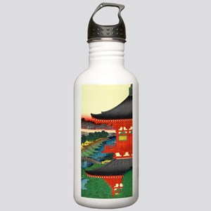 h053 Stainless Water Bottle 1.0L