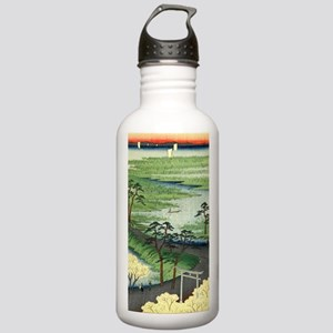 h029 Stainless Water Bottle 1.0L