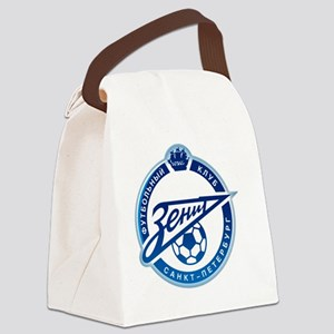 Zenit Canvas Lunch Bag