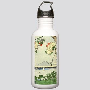 h035 Stainless Water Bottle 1.0L