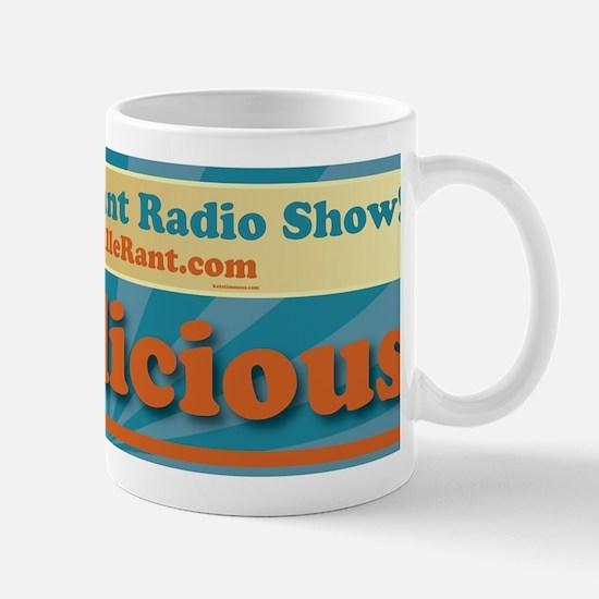 zippalicious Mug