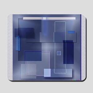 20110318-Chopped-Blue-v002-sig-v01-7M Mousepad