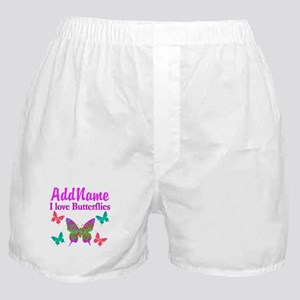 LOVE BUTTERFLIES Boxer Shorts