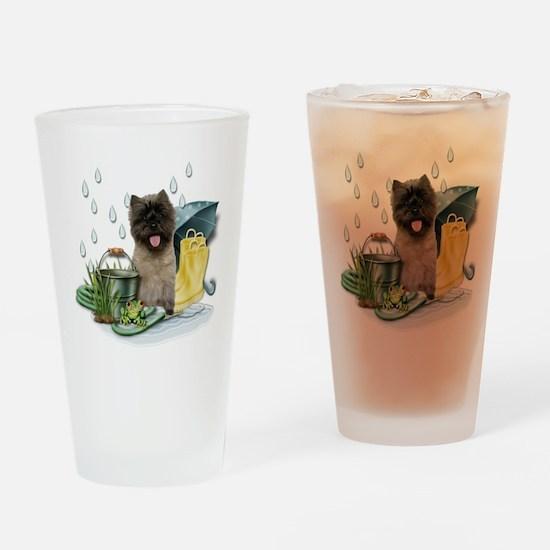 RainPlay Drinking Glass
