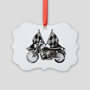 Bon 06 Picture Ornament