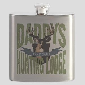 HuntingDad Flask